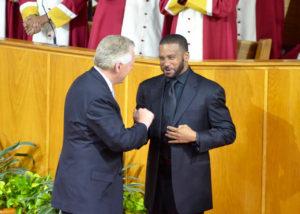 Pastor 8th Anniv Service - 25.Sep.2016 - 5