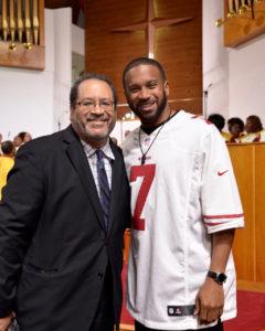Pastor 8th Anniv Service - 25.Sep.2016 - 6